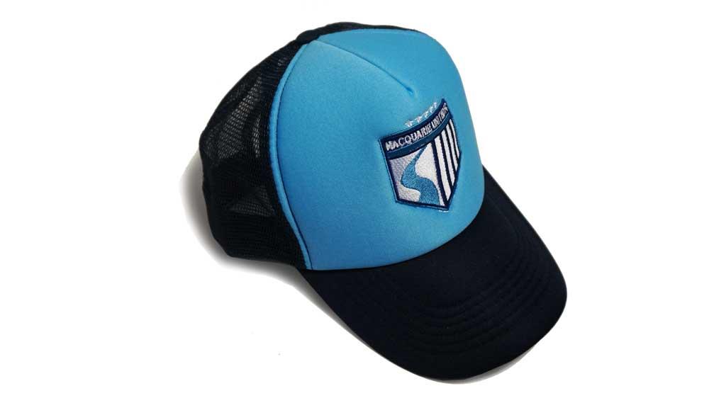 MUFC Trucker Cap – Preorder now – $15
