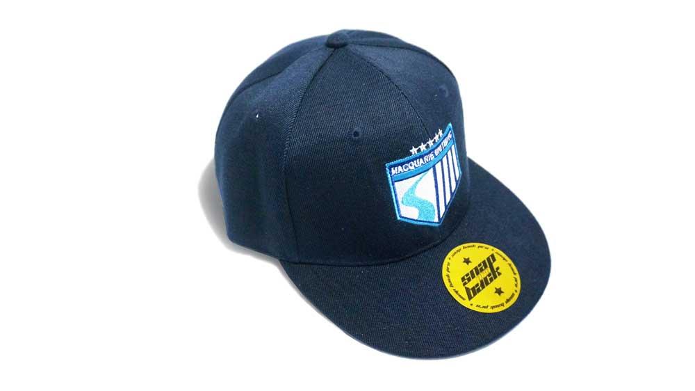 MUFC Snapback Cap – Preorder now – $20