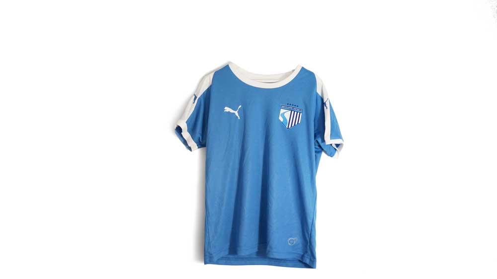 MUFC Puma Training Shirt – $20