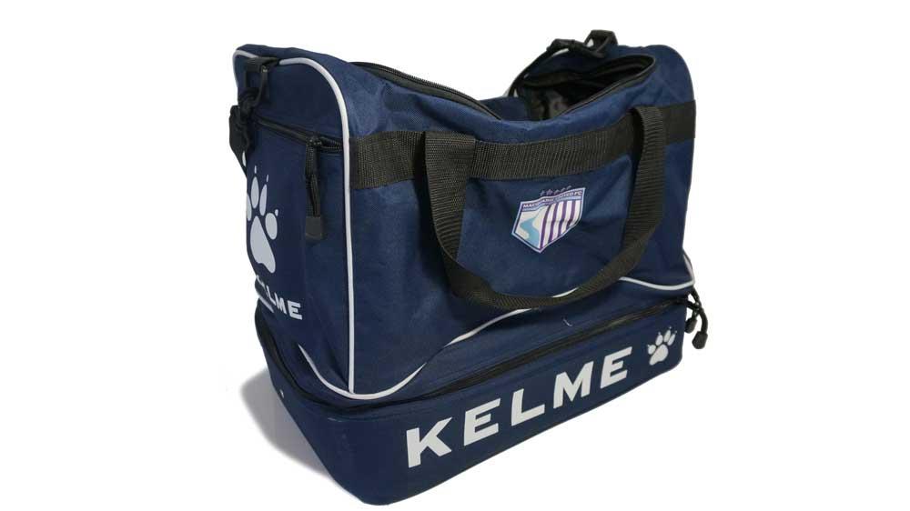 MUFC Team Bag – $45